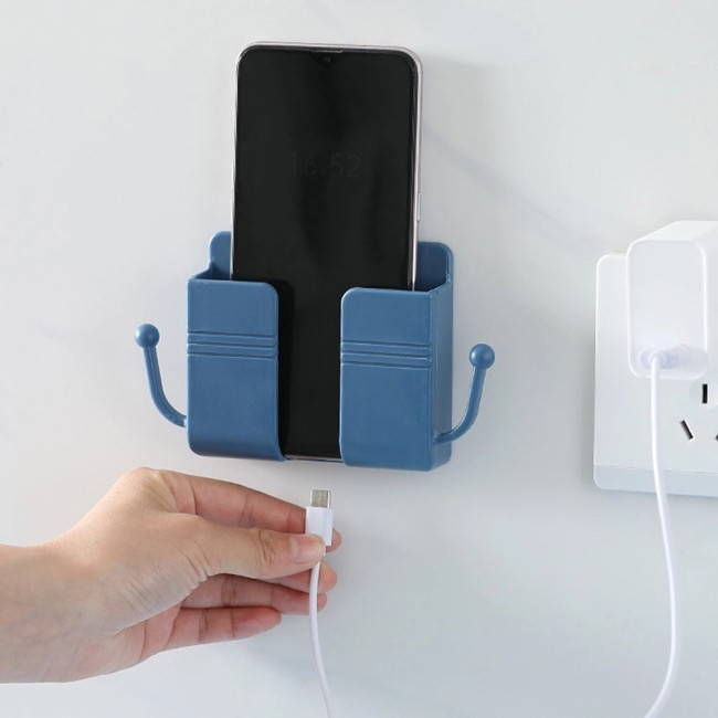 Remote Control Mobile Phone Plug Wall Holder (🔥Buy 3 Get 2 Free )