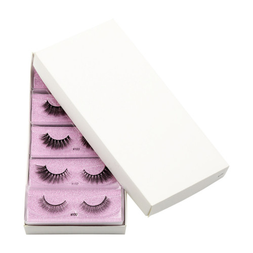 AT-HOME LASH EXTENSIONS IN UNDER 15-MINUTES