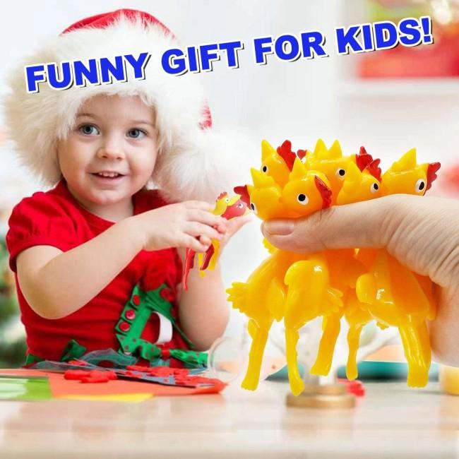 (🎄Early-Christmas Promotion) Turkey Slingshot 5 PCS