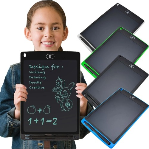 LCD Writing Tablet - Xmas Gift for Kids
