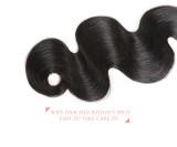 Ali Queen Hair Body Wave Brazilian Remy Human Hair Weaves Bundles Natural Color 8-30 inches 100% Human Hair weaving