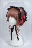 Neverland Lolita ~Ode to Rococo~ Lolita Skirt