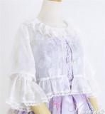 Sweet Hime Sleeves Lolita Bolero