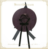 Sweet Dreamer~The Witch's House~Halloween Lolita Witchhat