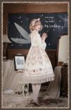 Fairy Workshops~ Classic Lolita  OP -Ready Made