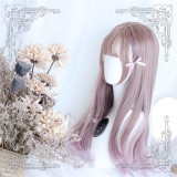 Doris~ Deer Girl -Long Curls  Lolita Wig