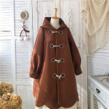 Sweet Dreamer Vintage ~Winter Duffle Coat -Pre-order