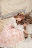 Miss Sunflower~ Sweet Lolita Jumper