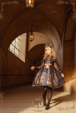 Swan Dreams~ Elegant Lolita JSK 2 Versions