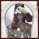 Cheese Cocoa ~Doll Music Box Lolita OP