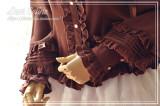 Dear Celine ~Aria On the G string~ Lolita Blouse - Ready Made