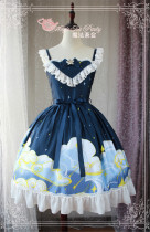 Starry Sky~ Lolita JSK Dress