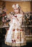 Ichigomikou Original Design Le Petit Prince Dresses -Ready Made