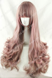Blended Colors Sweet Improved Classic Curls Lolita Wig