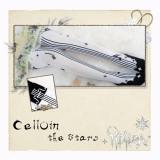 Yidhra Lolita ~Cello In the Stars~ Lolita High Socks