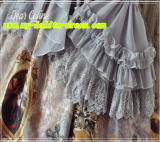Portrait of the Virgin Mary~ Elegant Lolita Hime Sleeves Blouse-Ready Made