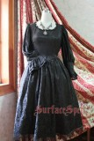 Surface Spell Black Gothic Lolita Dress - Multiple colors