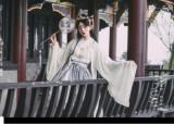 Singing of Deer Series~ Lolita Skirt -Ready Made