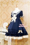 Strawberry Witch Sailor Style OP L In Stock
