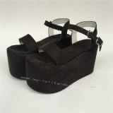 High Platform Classic Design Lolita Sandals 3 Versions