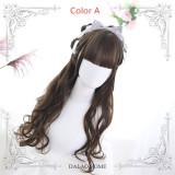 Doreen 65cm Long Curls Lolita Wig
