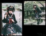 Singing of Deer Series~ Lolita Jumper Version I - Ready Made