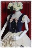 Infanta Disney Version Snow White OP Dress