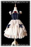 Infanta Disney Version Snow White OP Dress