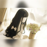 Sweet Long Curls Lolita Wig