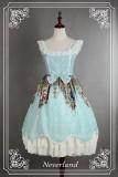 Neverland Lolita Elegant Sweet Lolita Petticoat