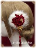 Cutie Creator ~Changan~ Dragon Qi Lolita Hairclip 6 Colors