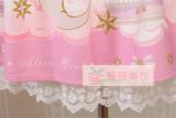 Alice Girl~ Merry-go-round~ Lolita JSK -In Stock