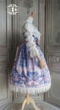 Miss Point ~ Elizabeth Meow ~ Daily Wear Lolita OP/JSK -Custom-tailor Available