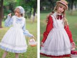 Rose Garden~Classic Lolita OP Dress