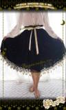 Boguta Lolita~ Stars Theme Lolita Petticoat/Skirt Dailywear Version