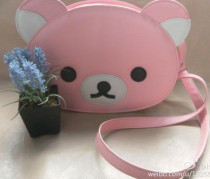 Pretty Bear Lolita Shoulder Bag 2 Colors