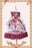 Infanta ~Belle & Beast~ Lolita JSK