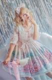 The Easter Bunny- Lolita OP Dress