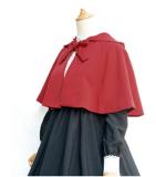 Little Red Riding Hood -Lolita Cape
