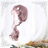 Dolles 65cm Long Gentle Waves Lolita Wig