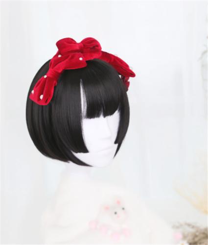 Akane 35cm Lolita Bobo