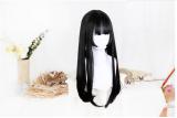 Kanako 65cm Lolita Straight Wig