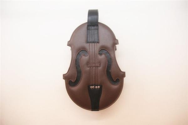 Loris Violin Shaped Lolita Bag