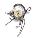Aimimi~The Fairy Tale  Vintage Court Flowers Lolita Choker