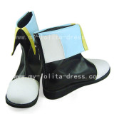 Beautiful Platform Middle Shaft Boots