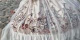 Diamond Honey ~Navigation Treasure~ Chiffon Lolita JSK Black Size - In Stock