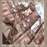 PrivateCat~ Sweet Lolita OP/JSK -Ready Made