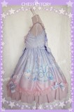 Chess Story ~Dreamy Starry Night~ Lolita Jumper Dress