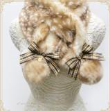 Cutie Creator ~Shepherd's Glen~ Antler Lolita Accessaries