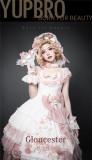 YUPBRO Lolita ~Gloucester Elegant Lolita JSK -Pre-order